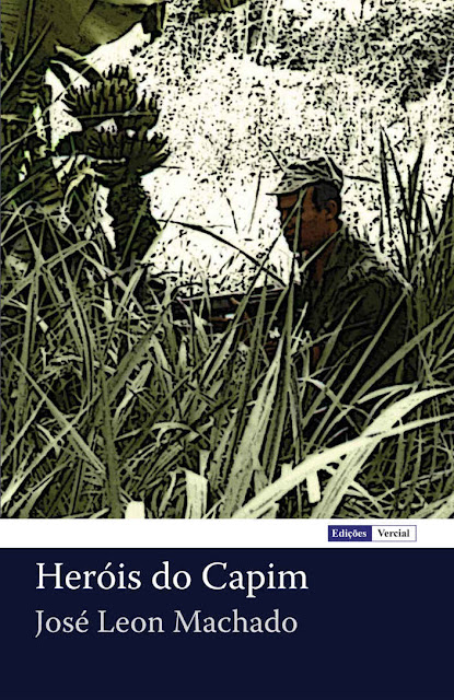 Heróis do Capim - José Leon Machado