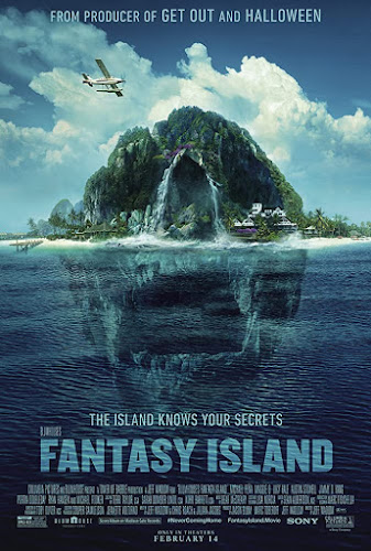 Fantasy Island (BRRip 720p Dual Latino / Ingles) (2020)