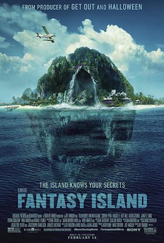 Fantasy Island (BRRip 720p Dual Latino / Ingles) (2020)