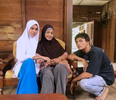 Mawar Murni TV3