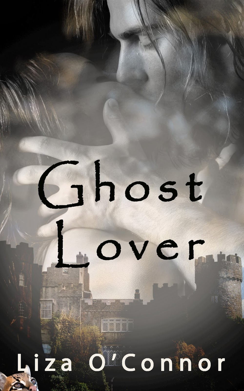 http://www.amazon.com/Ghost-Lover-Liza-OConnor-ebook/dp/B00I0FV7W2/ref=la_B00A82LHNO_1_1?s=books&ie=UTF8&qid=1395787648&sr=1-1