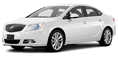 2017 Buick Verano by Buick