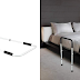 [EXPIRED] $12.50 (Reg. $49.99) + Free Ship Adjustable Bed Assist Rail Bar Handle!