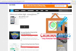 Menghindari Blog terkena Copas dari AGC untuk Platform Blogger