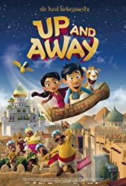 Watch Up and Away Online Free 2018 Putlocker
