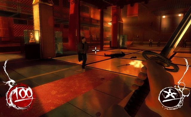 Shadow Warrior PC Games Gameplay