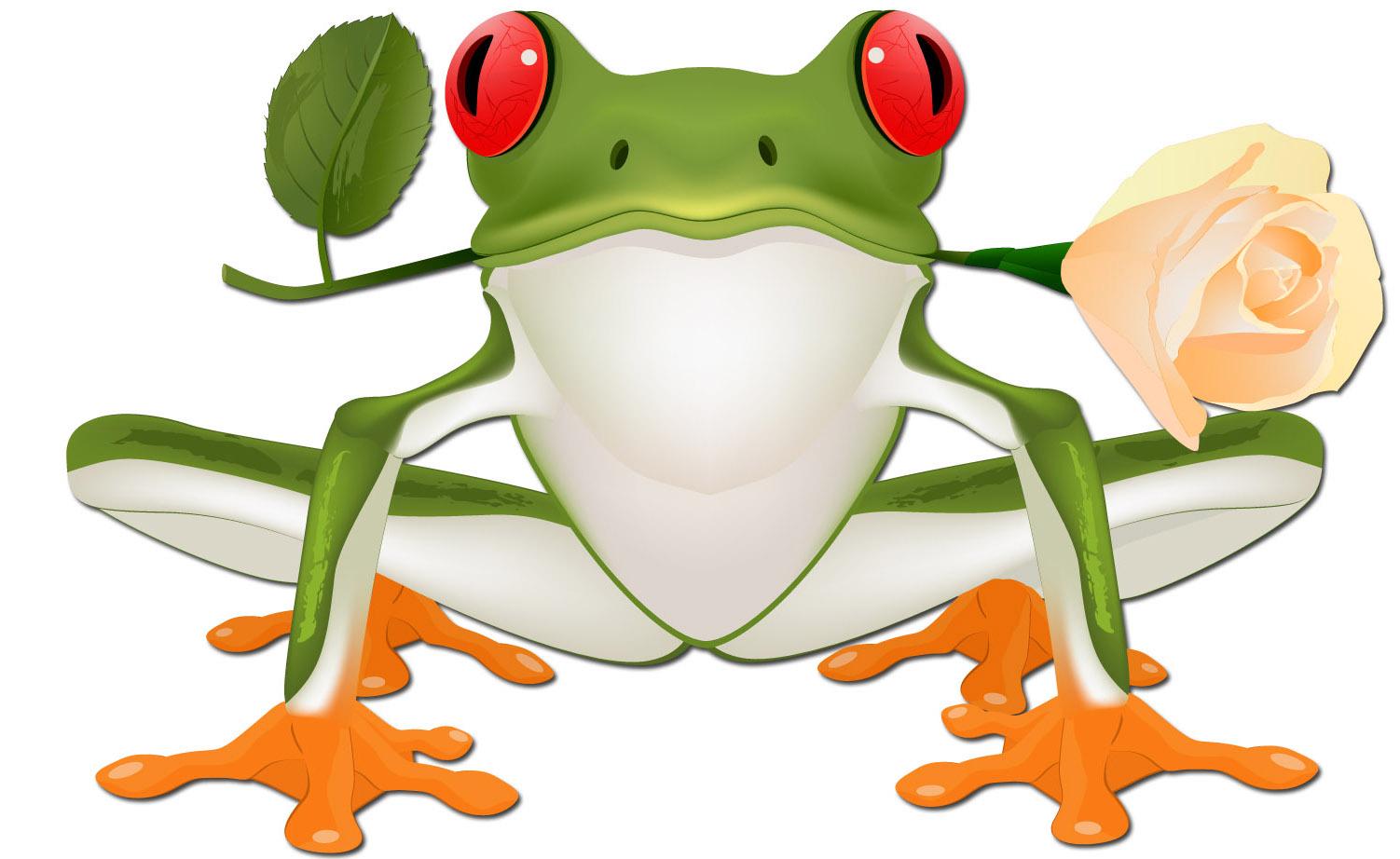 Kurbağalar neyi hayal ediyor