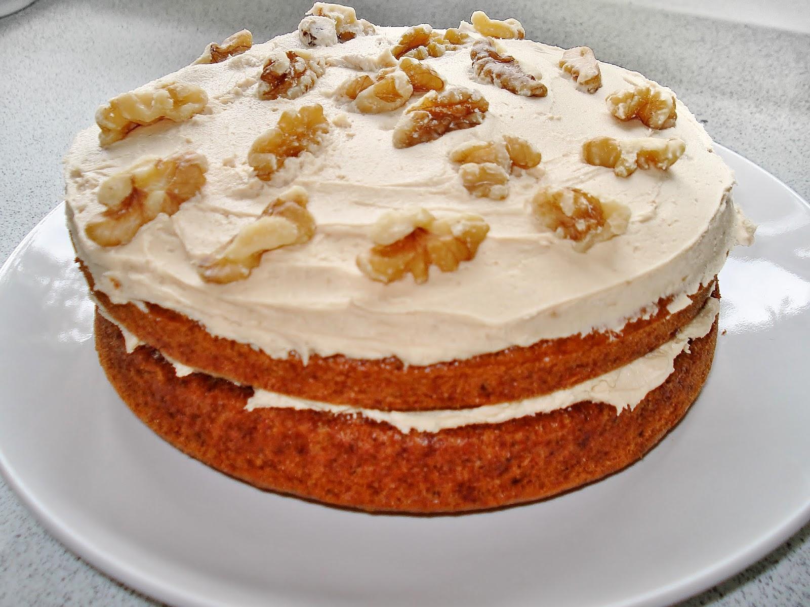 Gf Vegan Birthday Cake