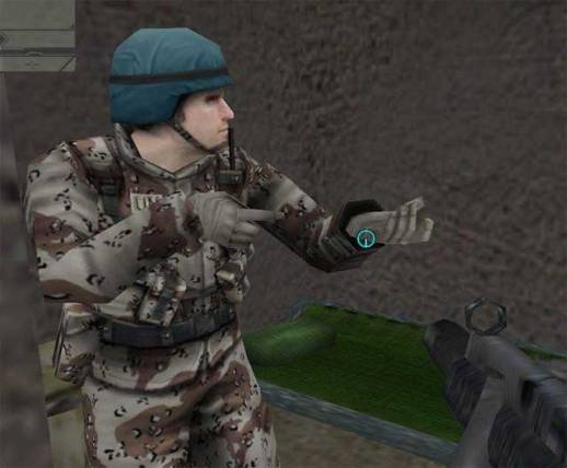 Free Game Download NAVY SEALS Weapons of Mass Destruction PC Game