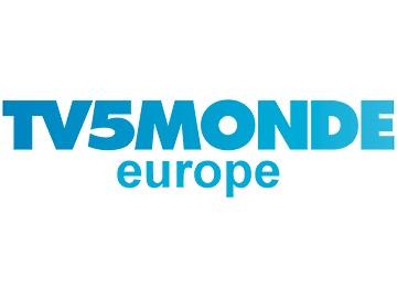TV5 Monde Europe - Hellas Sat Frequency