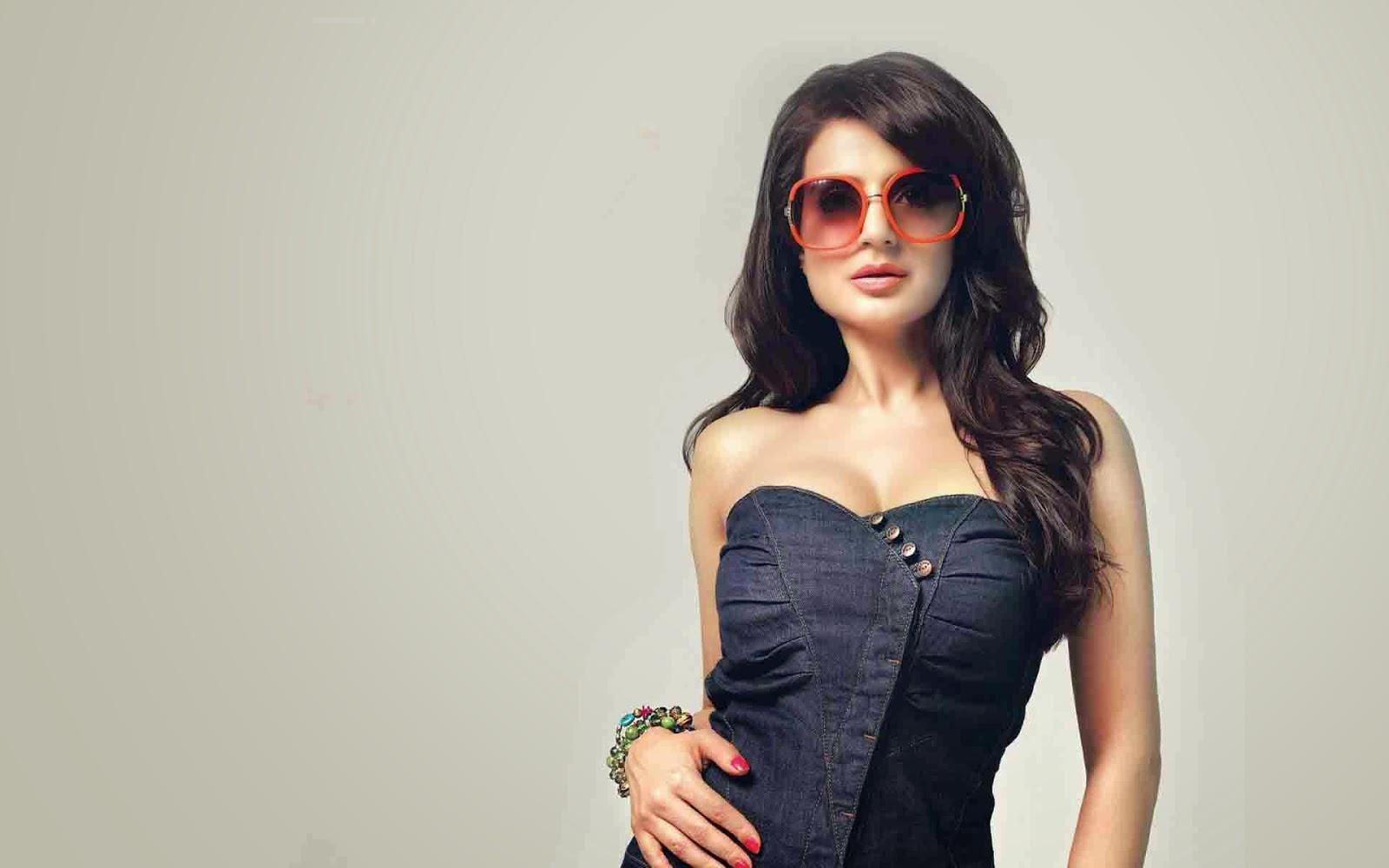 Ameesha Patel Wallpaper download - Actress HD Wallpaper