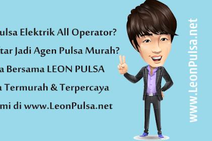 Agen Pulsa Murah Surabaya City East Java 60185