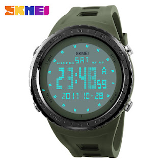 SKMEI Jam tangan original