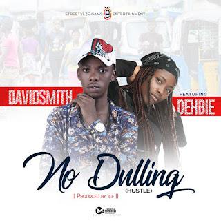 No dulling by davidsmith ft Dehbie.
