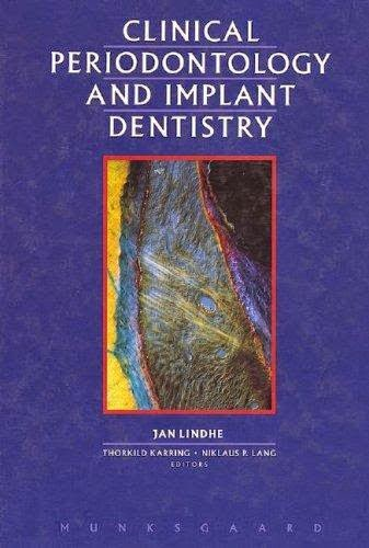 Clinical Periodontology and Implant Dentistry - Jan Lindhe,Niklaus P. Lang,Thorkild Karring - 4th.ed. © 2003.pdf