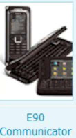 Nokia E90 RA-6 all firmware versions
