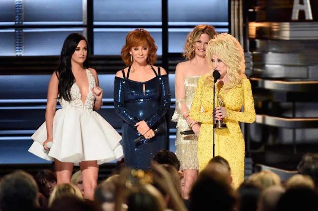 CMA Awards 2016 Complete List Of Winners