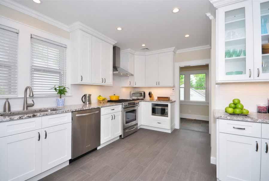 Kabinet Dapur Moden Untuk Ruang Kecil  Desainrumahidcom