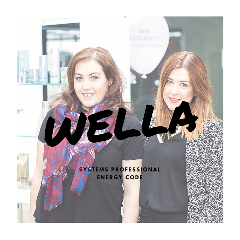 BEAUTY | WELLA SYSTEM PROFESSIONAL SP ENERGY – THE VERDICT