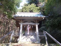 梶原御霊神社