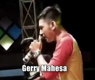 Lagu Gerry Mahesa Mp3 Full Album Terbaik 2017