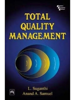 Quality Management Books Pdf