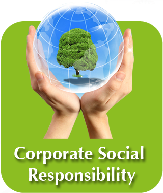 why corporate social responsibility matters Why social responsibility matters, and how to develop it in your business corporate social responsibility is a hot topic of discussion in the business community, especially in the last few.