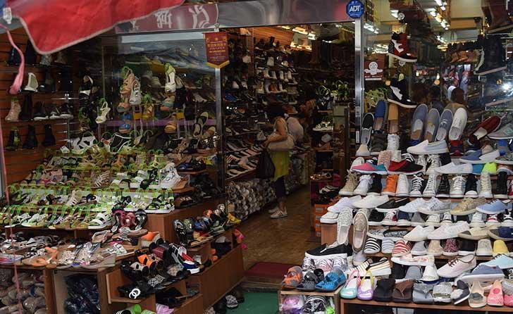 Wisata Belanja Semarang