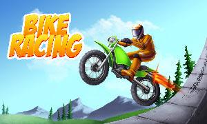 العاب سباق الدراجات النارية الشهيرة