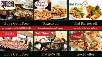 Foodpand Offer: Rs.100 Off on Rs.200 | Rs.150 Off on Rs.300 | Power Play Deals | Buy 1 Get 1 Free & More