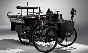 World Oldest car