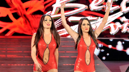 WWE Nikki Bella Profile and Images All Sports Stars
