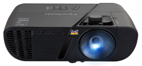 ViewSonic's Pro7827HD Brings Cinema Super Color to Boost Home Cinema Experience