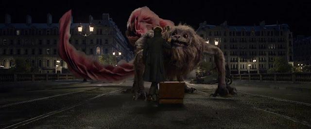 Crítica de 'Animais Fantásticos: Os Crimes de Grindelwald' #2 | Ordem da Fênix Brasileira