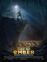 City of Ember (En busca de la luz)