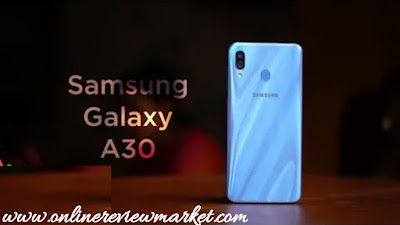Samsung Galaxy A30 - Full phone specifications