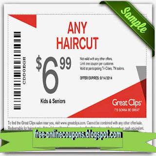 great clips coupon june 2019 printable