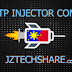 How To Make Injector Config File Globe/TM/TNT Android 2017