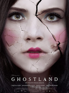 Review – A Casa do Medo: Incidente em Ghostland