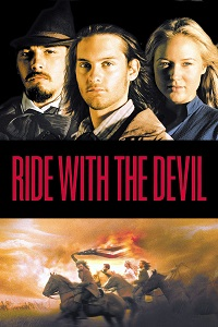 Watch Ride with the Devil Online Free in HD