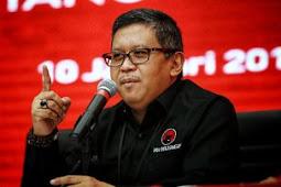 Sekjen PDIP Tegaskan Hubungan Megawati-SBY Berjalan Baik
