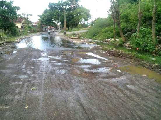 LPSE NTB Lelang Pekerjaan Jalan Gatot Subroto dan Datuk Dibanta