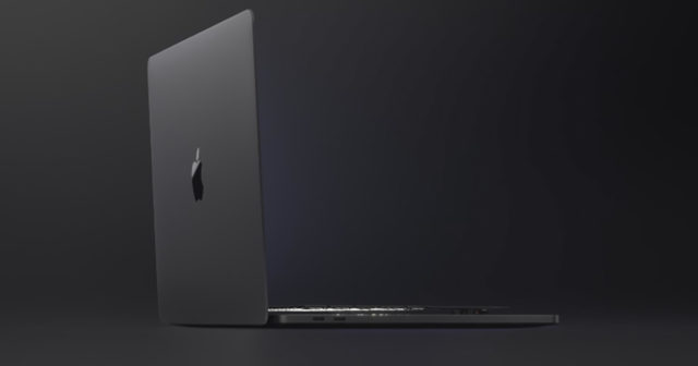 Macbook-Pro-640x336 IPhone, iPad and now MacBook, Apple disconnects from the world Technology