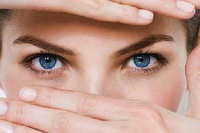 10 Cara Menjaga Kesehatan Mata Dengan Cara Alami