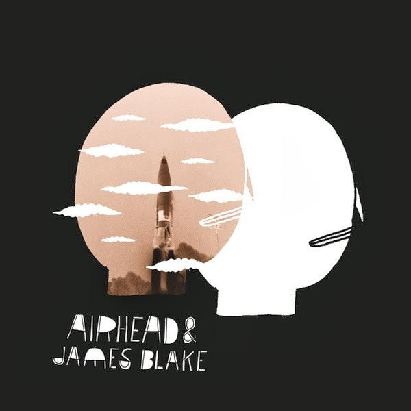 James Blake & Airhead - Pembroke - Single Cover