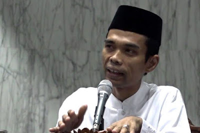 Pengurus Ansor Jawa Tengah Minta Polri Awasi Ustadz Abdul Somad