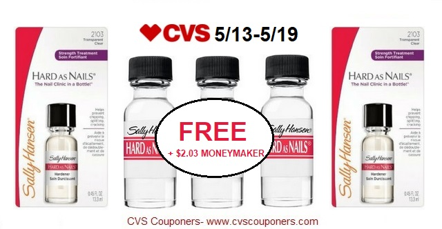 http://www.cvscouponers.com/2018/05/free-203-moneymaker-for-sally-hansen.html