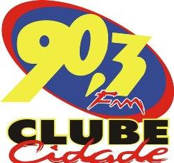 Rádio Clube FM de Cacoal - RO ao vivo para todo o planeta, clique e ouça a melhor