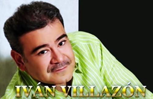 Ivan Villazon - Momposina