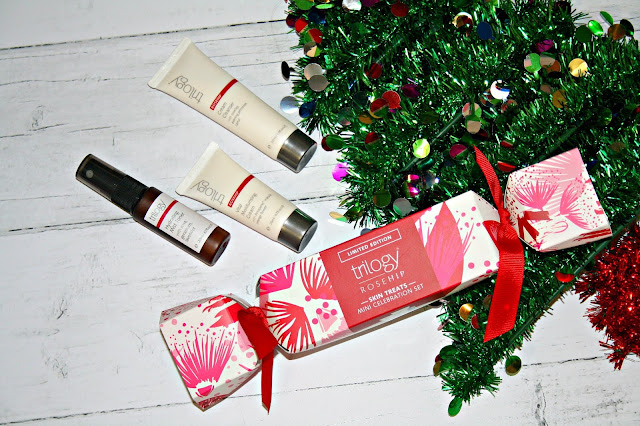 Trilogy Skin Treats Set